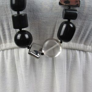 Chico's Jewelry - Chico's Large Bead Necklace